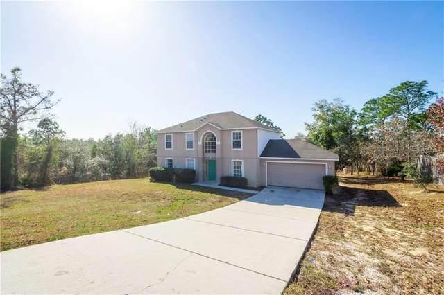 12480 Fleury Court, Brooksville, FL 34613 (MLS #W7829794) :: Sarasota Home Specialists