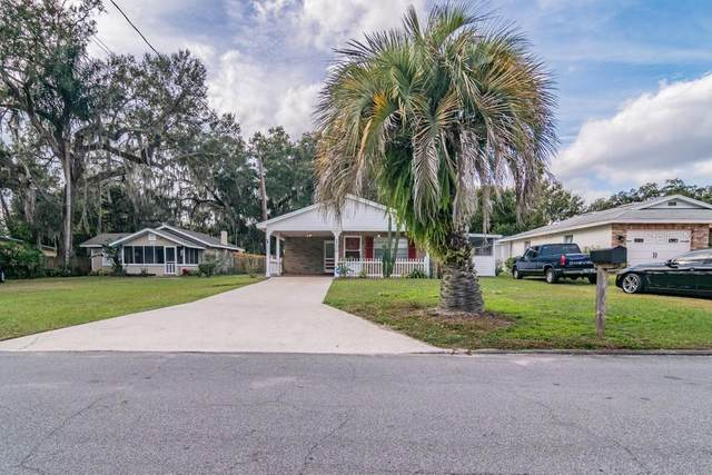 1622 Saint James Avenue, Lakeland, FL 33805 (MLS #W7829799) :: Realty One Group Skyline / The Rose Team