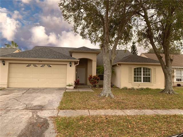 Brandon, FL 33511 :: Premier Home Experts