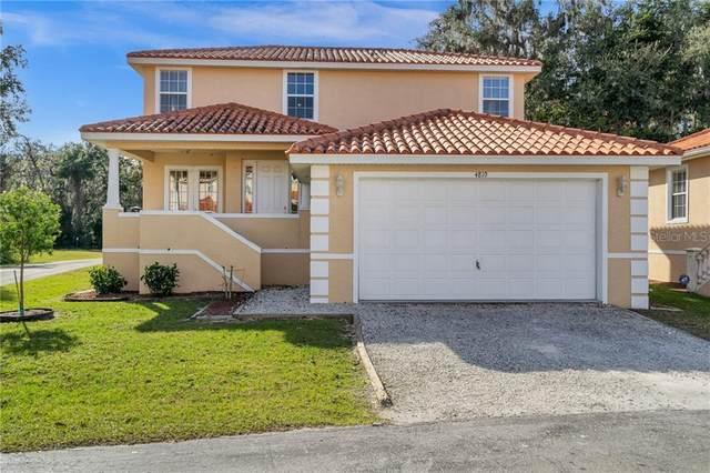 4810 S Amstel Drive #125, Homosassa, FL 34448 (MLS #W7829806) :: Griffin Group