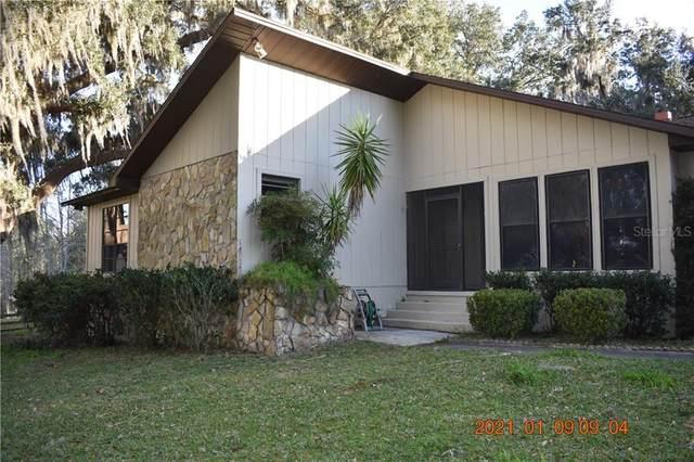 4450 Spring Lake Highway, Brooksville, FL 34601 (MLS #W7829837) :: Dalton Wade Real Estate Group