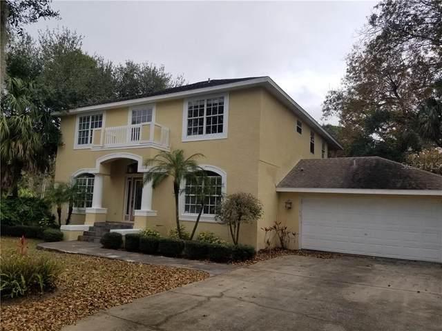 Tarpon Springs, FL 34689 :: EXIT King Realty