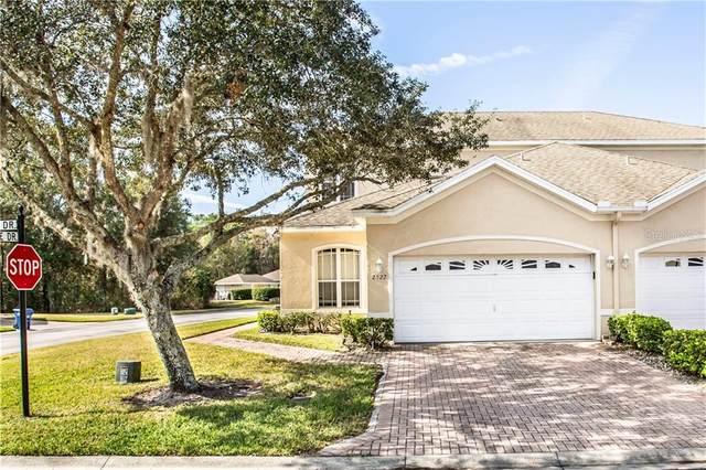 2527 Stanhope Drive, New Port Richey, FL 34655 (MLS #W7829849) :: Everlane Realty