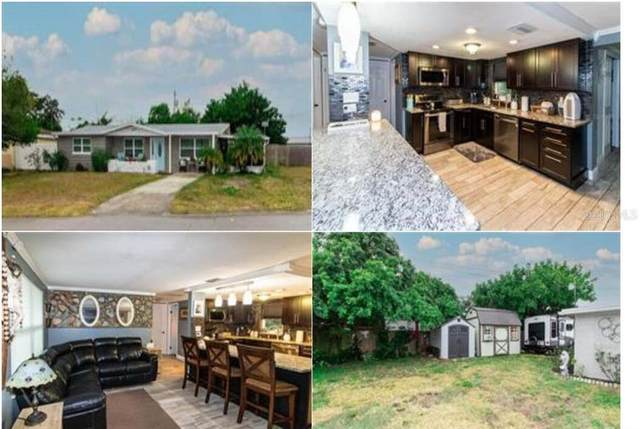 4137 Flamingo Drive, New Port Richey, FL 34652 (MLS #W7829872) :: Dalton Wade Real Estate Group