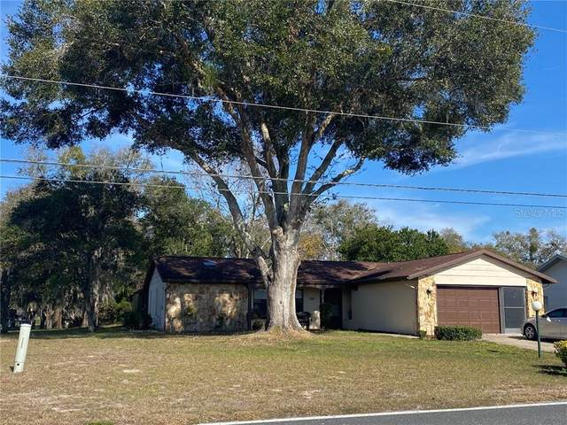 9183 E Sandpiper Drive F, Inverness, FL 34450 (MLS #W7829873) :: Rabell Realty Group