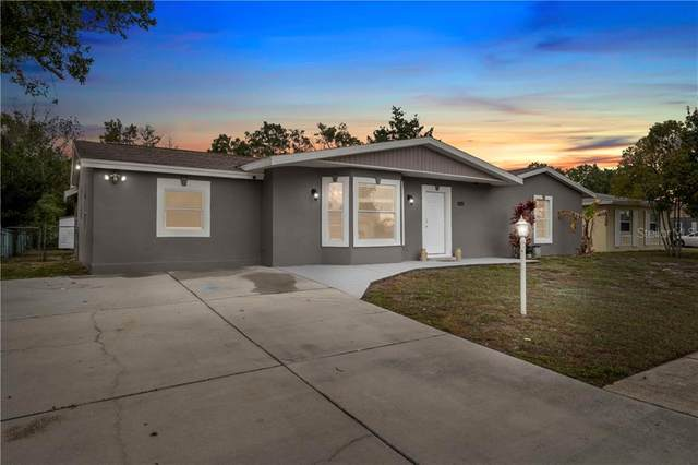 6281 Kimball Court, Spring Hill, FL 34606 (MLS #W7829875) :: Sarasota Property Group at NextHome Excellence