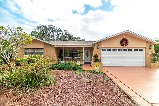 8270 Sycamore Drive, New Port Richey, FL 34654 (MLS #W7829887) :: Team Bohannon Keller Williams, Tampa Properties