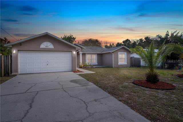 4118 Arrowhead Avenue, Spring Hill, FL 34606 (MLS #W7829892) :: Sarasota Property Group at NextHome Excellence