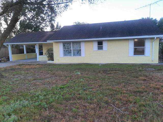 10436 Keystone Street, Spring Hill, FL 34608 (MLS #W7829895) :: Sarasota Property Group at NextHome Excellence
