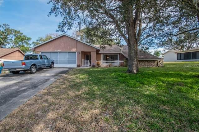 8449 Braganza Street, Spring Hill, FL 34608 (MLS #W7829902) :: Dalton Wade Real Estate Group