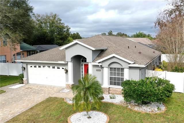 7816 Starfire Way, New Port Richey, FL 34654 (MLS #W7829906) :: Premium Properties Real Estate Services