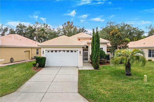 9140 Alexandria Drive, Weeki Wachee, FL 34613 (MLS #W7829910) :: Everlane Realty