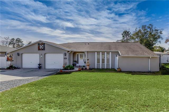 13500 Linden Drive, Spring Hill, FL 34609 (MLS #W7829924) :: Griffin Group