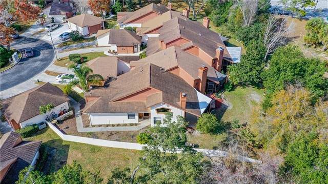 11740 Rolling Pine Lane, Port Richey, FL 34668 (MLS #W7829926) :: The Lersch Group