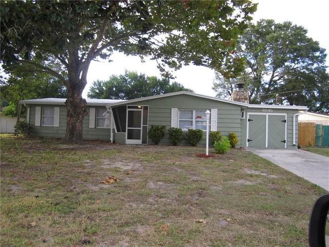 6545 Jackson St, New Port Richey, FL 34653 (MLS #W7829935) :: Delta Realty, Int'l.