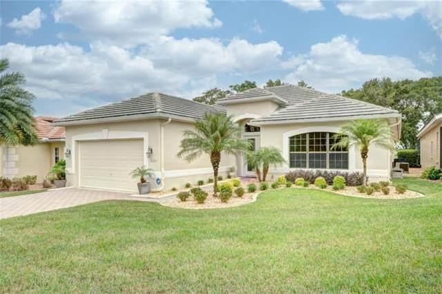 9125 Penelope Drive, Weeki Wachee, FL 34613 (MLS #W7829949) :: Griffin Group