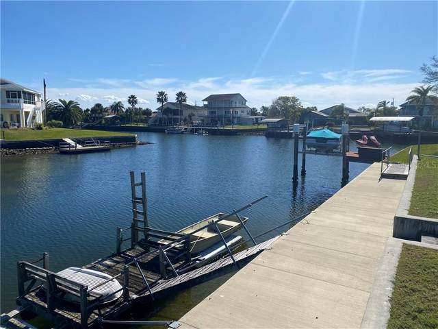 5TH ISLE Drive, Hernando Beach, FL 34607 (MLS #W7829979) :: Expert Advisors Group
