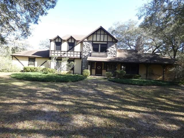 16835 Old Moulton Road, Hudson, FL 34667 (MLS #W7829988) :: Team Borham at Keller Williams Realty