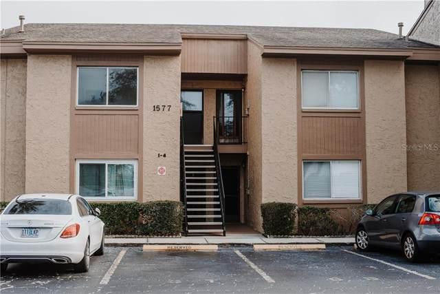 1577 Greenlea Drive #3, Clearwater, FL 33755 (MLS #W7829989) :: Team Pepka