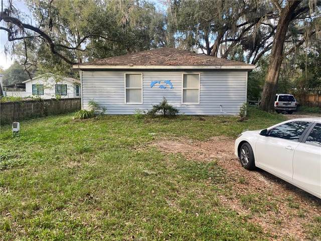 19443 Fort Dade Avenue, Brooksville, FL 34601 (MLS #W7829997) :: Bridge Realty Group