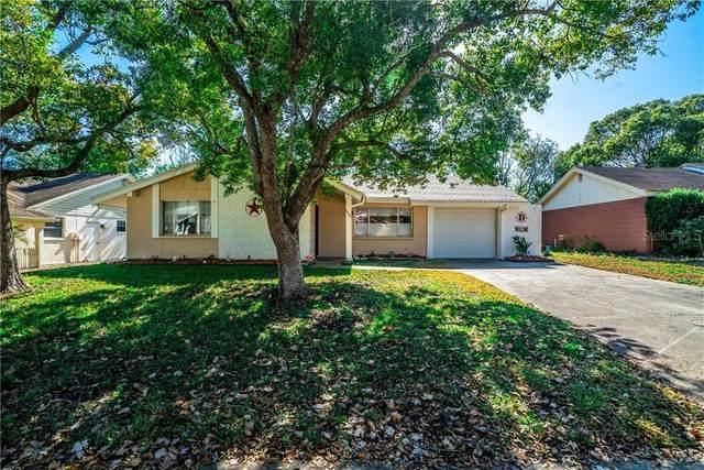 8306 Mill Creek Lane, Hudson, FL 34667 (MLS #W7830002) :: RE/MAX Marketing Specialists