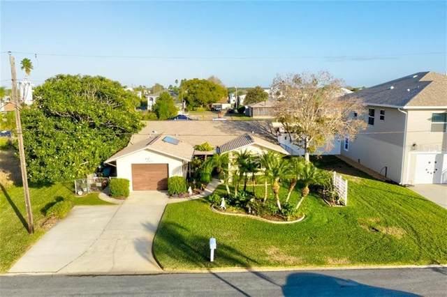 4390 6TH ISLE Drive, Hernando Beach, FL 34607 (MLS #W7830005) :: Premier Home Experts