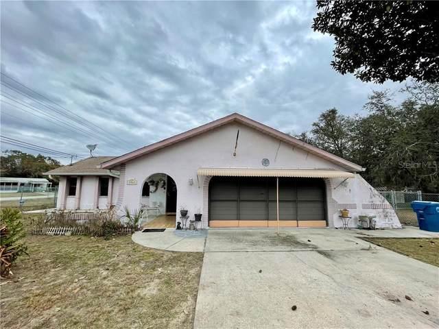 3362 Marina Way, Spring Hill, FL 34606 (MLS #W7830014) :: Baird Realty Group