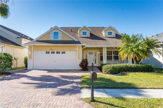 2627 Palesta Drive, New Port Richey, FL 34655 (MLS #W7830023) :: Griffin Group