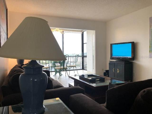 5855 Midnight Pass Road #417, Sarasota, FL 34242 (MLS #W7830024) :: Sarasota Home Specialists