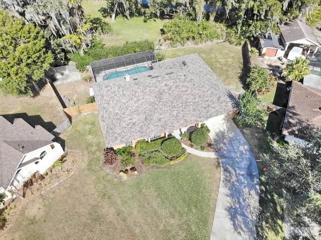521 Lake Charm Court, Oviedo, FL 32765 (MLS #W7830031) :: Bustamante Real Estate