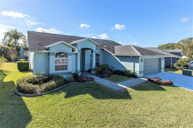 7732 Roycroft Drive, New Port Richey, FL 34654 (MLS #W7830032) :: Gate Arty & the Group - Keller Williams Realty Smart