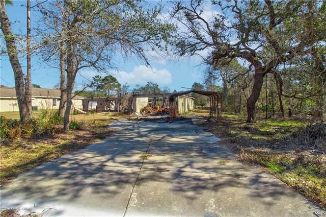 8268 Cockatoo Road, Weeki Wachee, FL 34613 (MLS #W7830037) :: Griffin Group