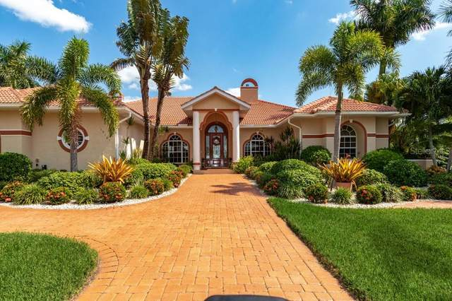 19181 Midway Boulevard, Port Charlotte, FL 33948 (MLS #W7830045) :: Rabell Realty Group