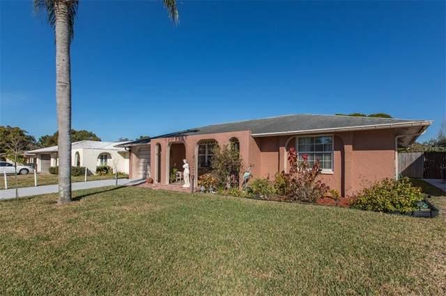 5731 Chapman Drive, New Port Richey, FL 34652 (MLS #W7830056) :: Keller Williams on the Water/Sarasota