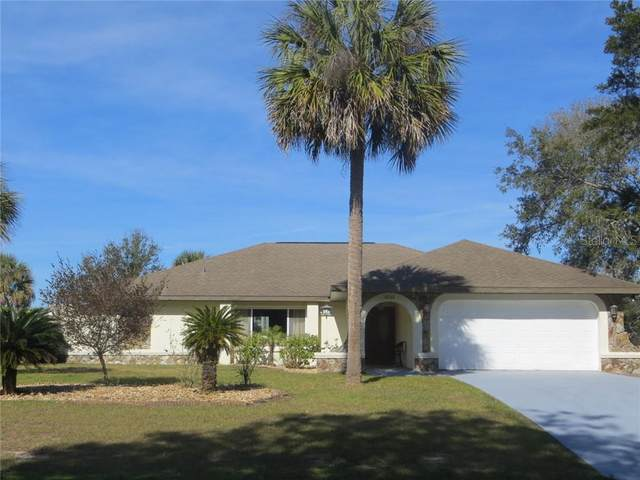 8081 Earlshire Lane, Spring Hill, FL 34606 (MLS #W7830069) :: Griffin Group