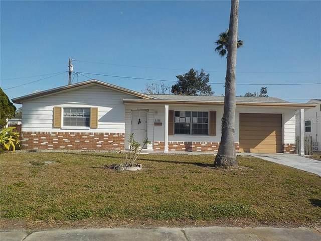 3320 Maitland Drive, Holiday, FL 34691 (MLS #W7830073) :: Team Borham at Keller Williams Realty