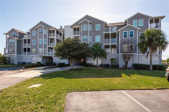 5722 Biscayne Court #205, New Port Richey, FL 34652 (MLS #W7830074) :: Team Borham at Keller Williams Realty