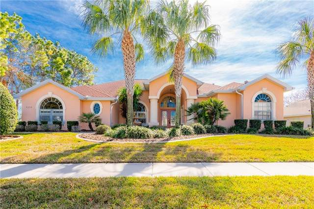 5358 Leather Saddle Lane, Spring Hill, FL 34609 (MLS #W7830081) :: Everlane Realty
