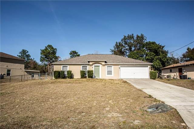 12235 Ronald Street, Spring Hill, FL 34609 (MLS #W7830087) :: EXIT King Realty