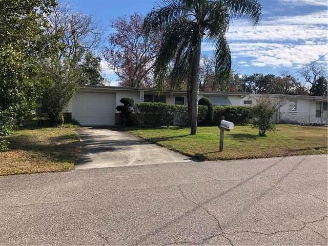 11134 Harding Drive, Port Richey, FL 34668 (MLS #W7830099) :: Godwin Realty Group