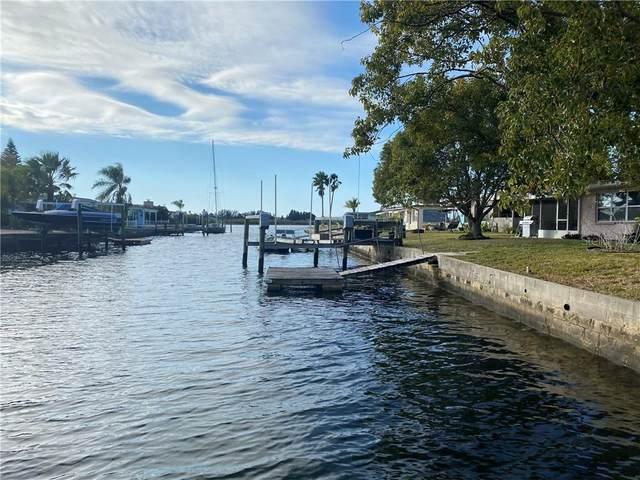 13534 Allyn Drive, Hudson, FL 34667 (MLS #W7830105) :: Everlane Realty