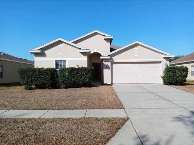 15213 Durango Circle, Brooksville, FL 34604 (MLS #W7830109) :: Everlane Realty