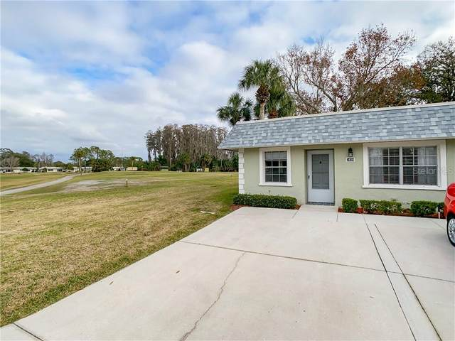3456 Trophy Boulevard, New Port Richey, FL 34655 (MLS #W7830110) :: Memory Hopkins Real Estate