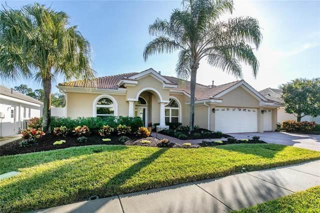 755 North Lake Boulevard, Tarpon Springs, FL 34689 (MLS #W7830111) :: Team Borham at Keller Williams Realty