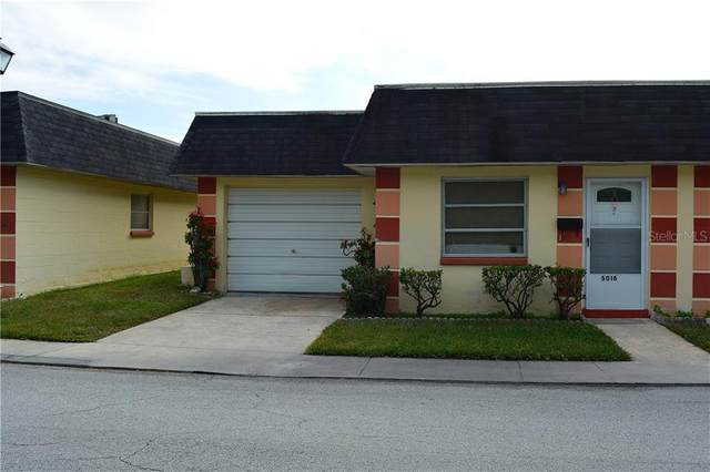 5016 Canner Street #5016, New Port Richey, FL 34652 (MLS #W7830113) :: Team Borham at Keller Williams Realty