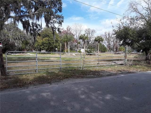 10403 Kim Ln, Hudson, FL 34669 (MLS #W7830126) :: Bob Paulson with Vylla Home