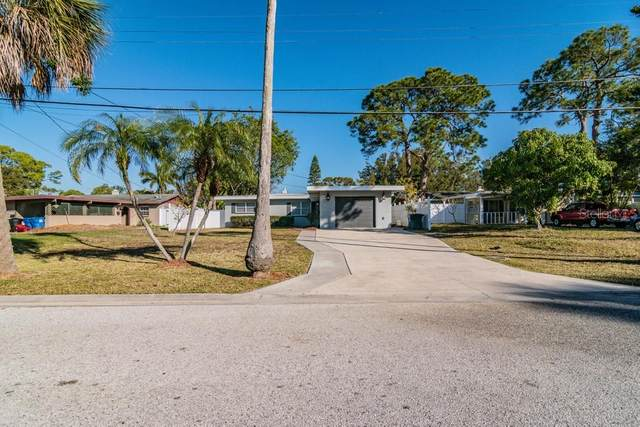 1543 Delaware Avenue NE, St Petersburg, FL 33703 (MLS #W7830129) :: Lockhart & Walseth Team, Realtors