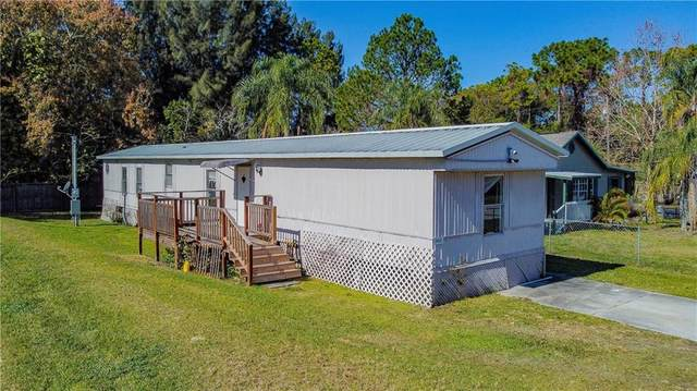 4839 Capron Street, New Port Richey, FL 34653 (MLS #W7830134) :: Sarasota Property Group at NextHome Excellence