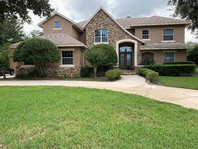 2340 Kildare Drive, Chuluota, FL 32766 (MLS #W7830135) :: Gate Arty & the Group - Keller Williams Realty Smart
