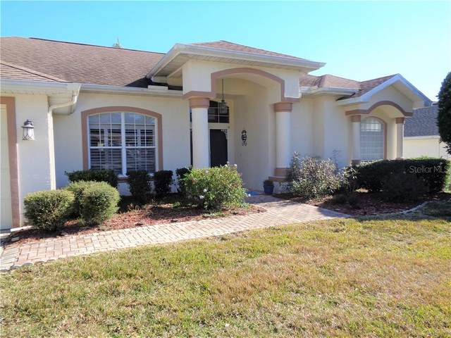 1052 Greenturf Road, Spring Hill, FL 34608 (MLS #W7830142) :: Everlane Realty